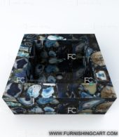 Blue-agate-square-wash-basin-vessel-sink-LWB-111-View-2