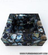 Blue-agate-square-wash-basin-vessel-sink-LWB-111-View-2