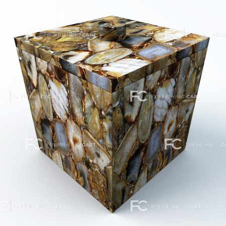 gemstone boxes manufacturer