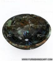 Labradorite-round-wash-basin-vessel-sink-LWB-123-view-1