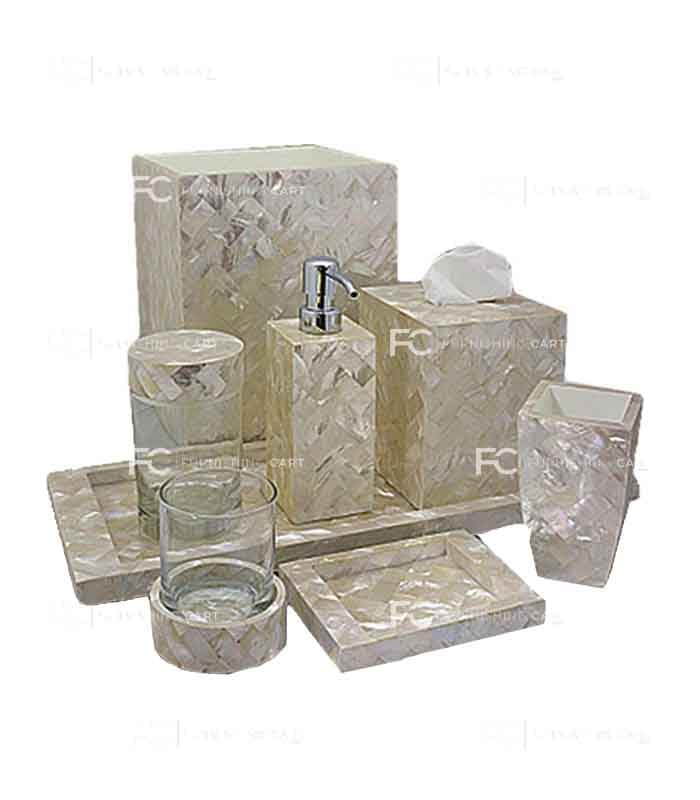 Mother Of Pearl Bathroom Accessories. Mother Of Pearl Bathroom Accessories Set Homebath Accessoriesmother Of Pearl Bathroom Accessories Set