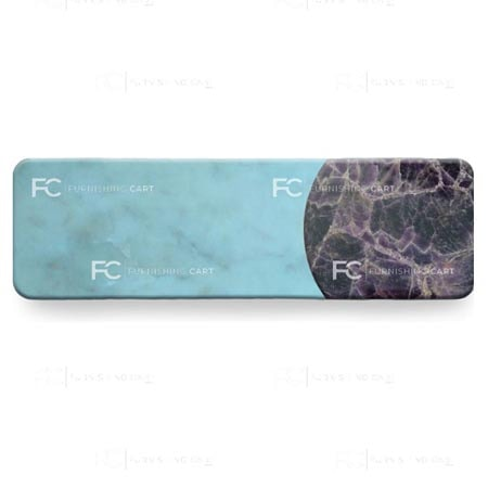 Gemstone Chopping Board
