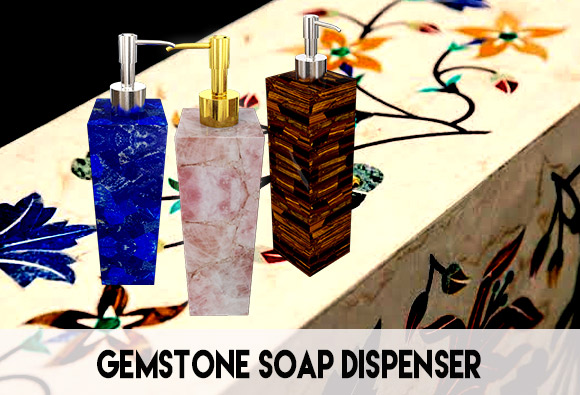 Soap Dispenser Collection