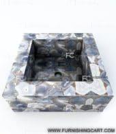 grey-agate-square-wash-basin-vessel-sink-lwb-117-view-2