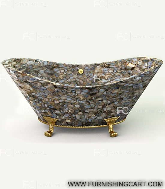 mix-agate-freestanding-bathtub-with-clawfoot-2