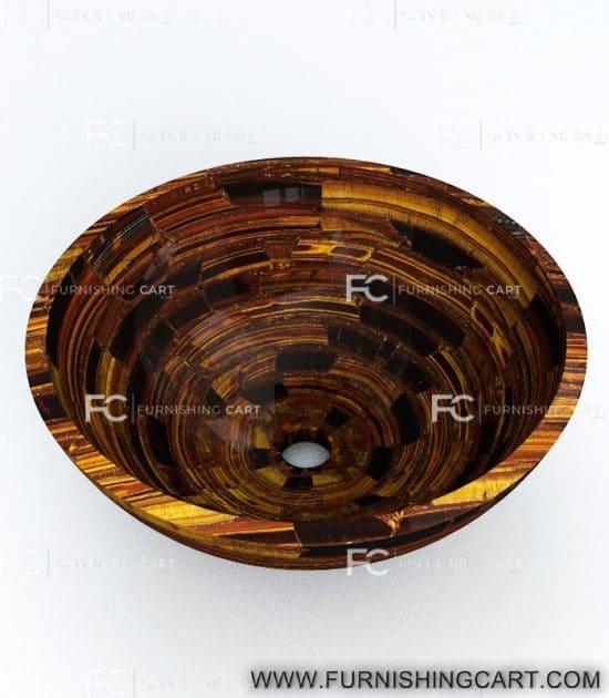 tiger-eye-golden-round-wash-basin-vessel-sink-lwb-138-view-1